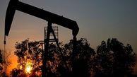 تولید نفت ایران ۱۴۲ هزار بشکه در روز  کاهش یافت