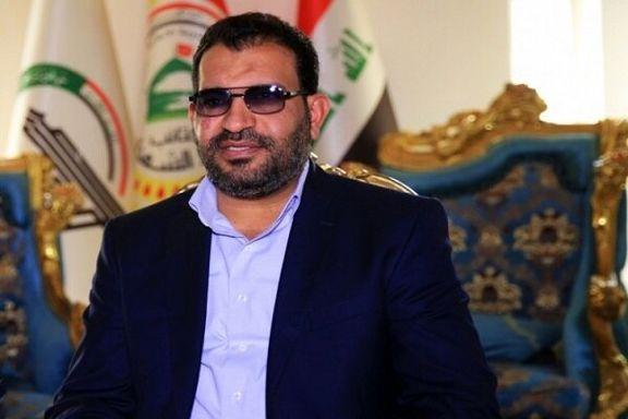 پارلمان عراق خواستار ایستادگی در برابر جنایات ریاض شد