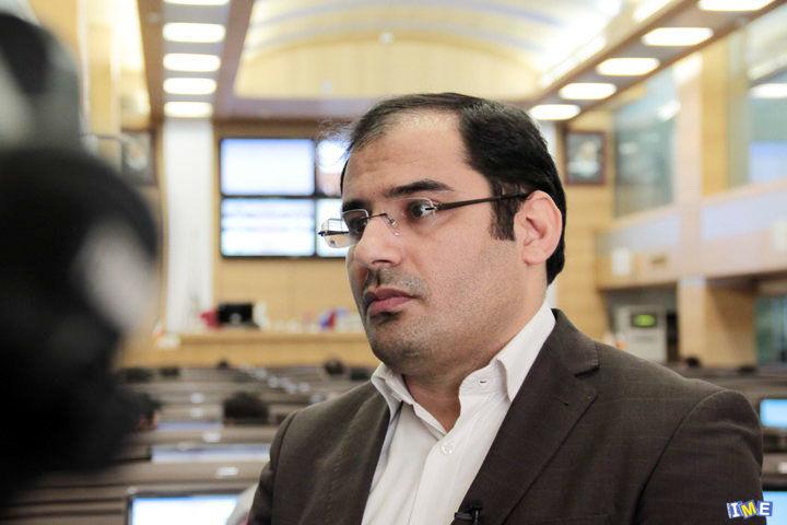 علیرضا ناصرپور