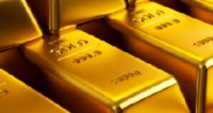 افزایش قیمت انس طلای جهانی / هر انس طلا 1417 دلار