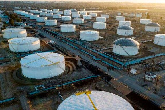 قیمت هر بشکه نفت سنگین ایران 42 دلار شد