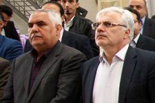 پیکر نوربخش و تاج الدین ساعت 1 بعدازظهر امروز (جمعه) تشییع  می شود
