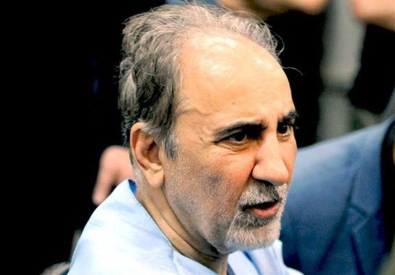 محمدعلی نجفی تا دقایقی دیگر در دادگاه به اتهام قتل میترا استاد محاکمه میشود