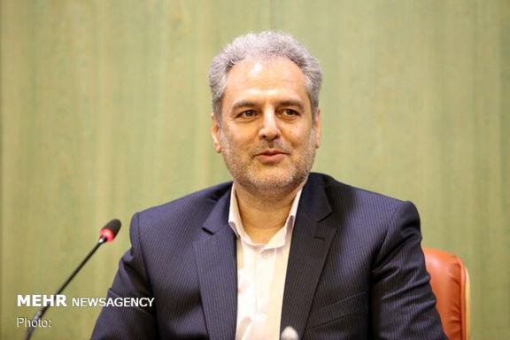 تولید بذر در ایران به خودکفایی خواهد رسید