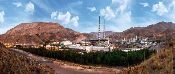 صنایع فلزی، گرفتار تحریم های داخلی/ صادرات مس بدون وقفه ادامه دارد