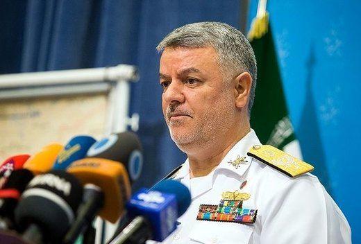 رزمایش دریایی ایران وروسیه در آینده ای نزدیک