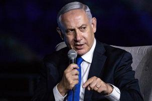 نتانیاهو: من نخست وزیر آینده رژیم صهیونیستی می شوم