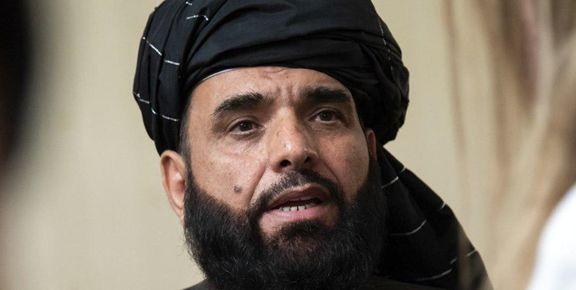 طالبان: با روی کار آمدن یک دولت قابل قبول سلاح را زمین میگذاریم