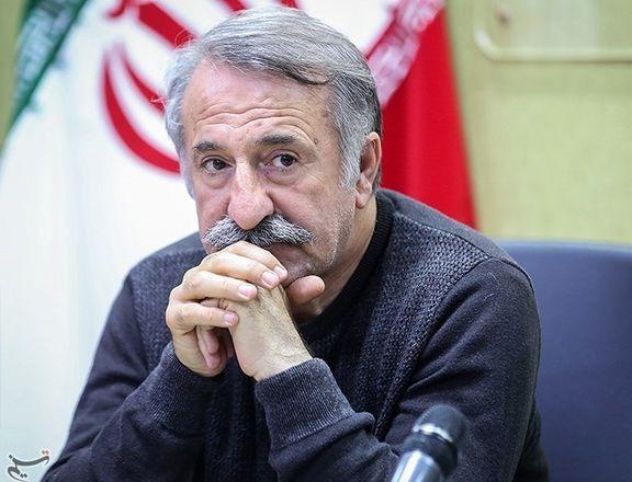 انتقاد مهران رجبی انصراف بازیگران از جشنواره فجر