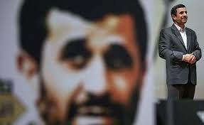 محمود احمدی نژاد تصمیم به شرکت در انتخابات مجلس دارد