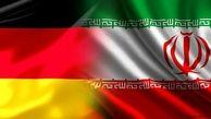 سفر هیأتی از وزارت خارجه آلمان به ایران