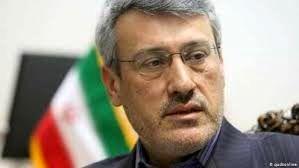 نفتکش توقیف شده ایران امشب حرکت می کند