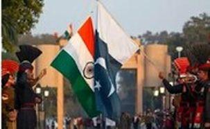 هند دو دیپلمات پاکستانی را از کشور اخراج کرد