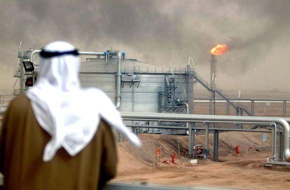 عربستان کاهش خرید نفت هندوستان از ایران را جبران می کند