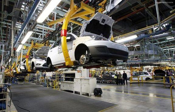 منتظر افزایش قیمت 19.5 درصدی خودرو باشید