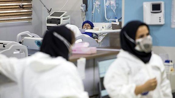 آخرین آمار کرونا در ایران: فوت ۲۲۲ نفر در شبانه روز گذشته