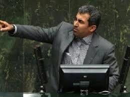 پورابراهیمی به نایب رئیس کمیسیون اقتصادی مجلس چه گفت +فیلم