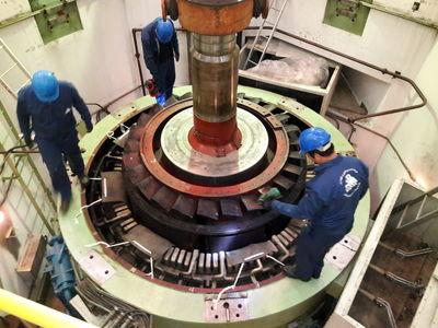 مدیرعامل توانیر خواستار توقف برنامههای تعمیرات نیروگاهی شد