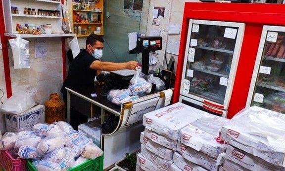 قیمت مصوب مرغ 4500 تومان افزایش یافت / قیمت هر کیلوگرم مرغ 24 هزار و 900 تومان اعلام شد
