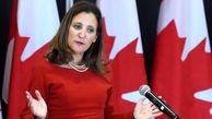 کانادا بازداشت دو تبعه خود را انتقام گیری چین نامید