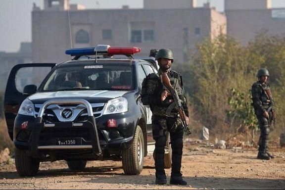 «ارتش آزادی بخش بلوچستان» مسئولیت حمله  تروریستی پاکستان را بر عهده گرفت