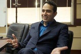 محمود رضا خواجه نصیری نایب رئیس هیات مدیره بورس شد