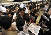 افزایش نرخ بیکاری در چین / شاخص خردهفروشی چین 34 درصد افزایش یافت