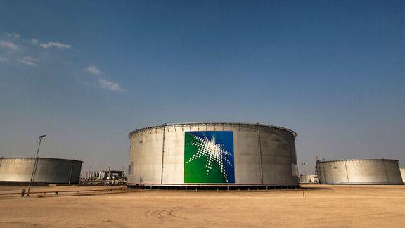 فروش مجدد داراییهای نفتی آرامکو و شرکت ملی نفت ابوظبی