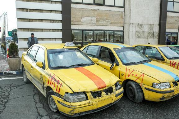 راننده های بیشتری می توانند وام 50 میلیونی برای نوسازی تاکسی خود دریافت کنند