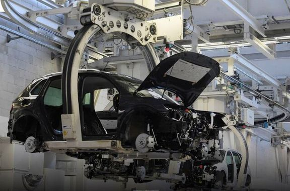 تویوتا کرونا پر تعداد ترین خودروی تولیدی جهان