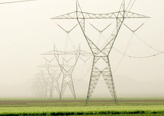 بورس انرژی ۶۹ هزار کیلووات ساعت برق طوس را امروز عرضه میکند