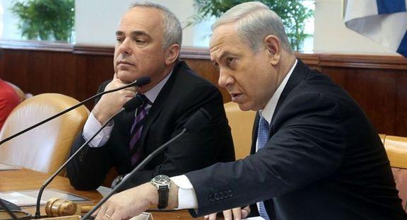 اسرائیل خطوط قرمز برنامه هسته ای عربستان را با همکاری آمریکا تنظیم میکند