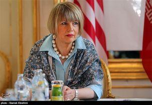حمایت دومین دیپلمات ارشد اتحادیه اروپا از برجام و عملگرایی ایران به این تعهد