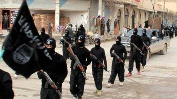 کشورهای خارجی قصد دارند داعش را به آسیای مرکزی منتقل کنند