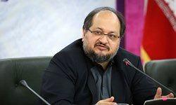 وزیر صنعت: ایران هیچ وقت منادی جنگ نبوده و همه فعالیتهایش در راستای صلح بوده است.