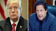 دیدار احتمالی عمران خان و ترامپ در دوحه