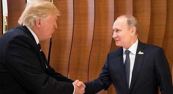 پوتین و ترامپ در حاشیه اجلاس جی ۲۰ باهم دیدار می کنند