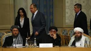 4 شرط آمریکا و طالبان برای نوشتن قرارداد صلح و مبارزه با تروریست
