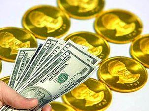 قیمت سکه و طلا در 2 بهمن / دلار ۱۲ هزار و ۶۲۰ تومان