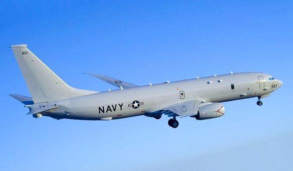 آمریکا دو هواپیمای جاسوسی به کره جنوبی فرستاد