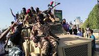 شورای نظامی سودان از واگذاری قدرت به غیرنظامیان خبر داد