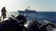 آشنایی با ترسناک ترین سلاح نبردهای دریایی + عکس