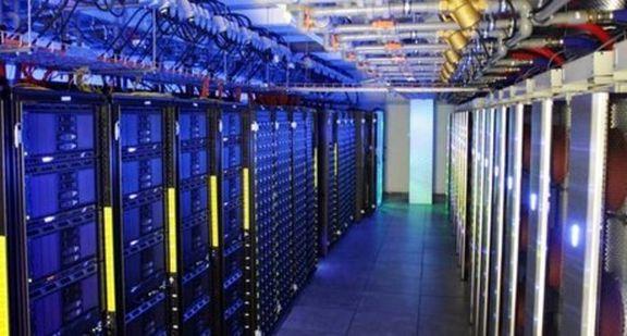 رونمایی از ابر رایانه سیمرغ در دانشگاه امیرکبیر