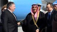 وزیر خارجه بحرین:  باید برجام دیگری در کار باشد تا جلوی دستیابی ایران به سلاح هستهای را بگیرد!