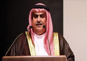 اظهارات وقیحانه وزیر خارجه بحرین برای برقراری صلح با رژیم صهیونیستی