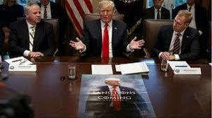 طرفداران ترامپ نگران ادامه دار شدن تعطیلات دولت هستند