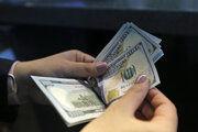 کاهش 50 تومانی قیمت دلار در صرافیهای بانکی