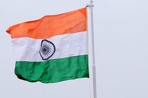سقوط یک فروند هواپیما در هند