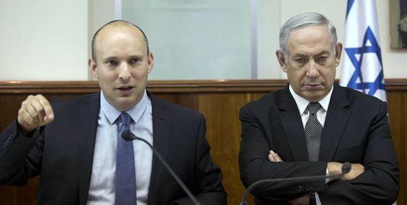 کار نتانیاهو بعد از 12 سال تمام شد / «نفتالی بنت» نخستوزیر اسرائیل شد