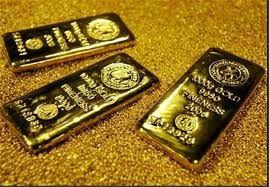 طلای جهانی کاهش یافت